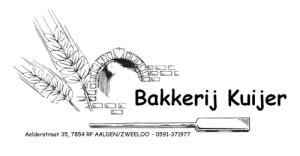 logo bakkerij Kuijerkopie